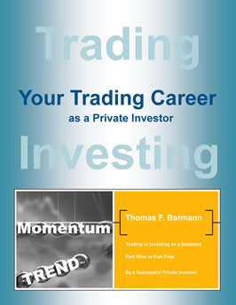 Your Trading Career Book Cover Smal