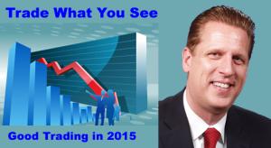 2015 Trading