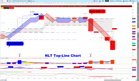 NLT Top-Line Chart for CMG
