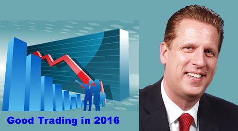 2016 Trading