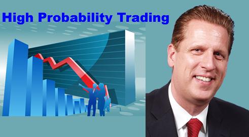 High Probability Trading Logo