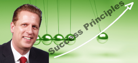 Success Principles by NeverLossTrading